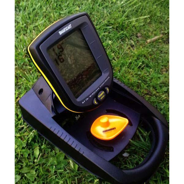 эхолот humminbird smartcast rf 25e цена
