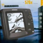 humminbird 576x инструкция