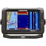 Эхолот Lowrance HDS-12 GEN2 Touch