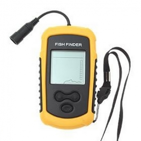 fish finder for sea