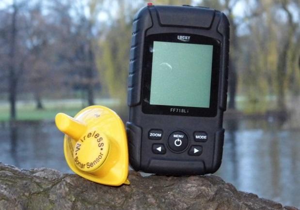 fish finder ff718 купить в москве