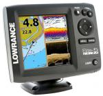 Lowrance ������ Elite 5 CHIRP